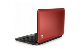 Merestore Laptop HP Mini Di Windows 7