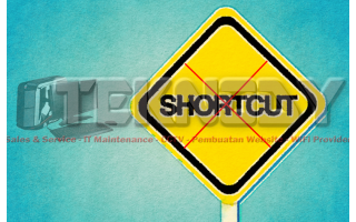 Nonaktifkan Shortcut Tertentu di Windows 10