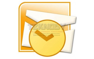 Tips Cara Mudah Setting Email Dan Gmail Di Ms. Outlook