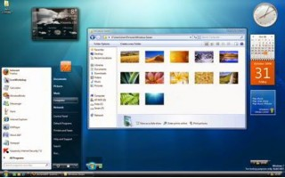 Instalasi Windows 7