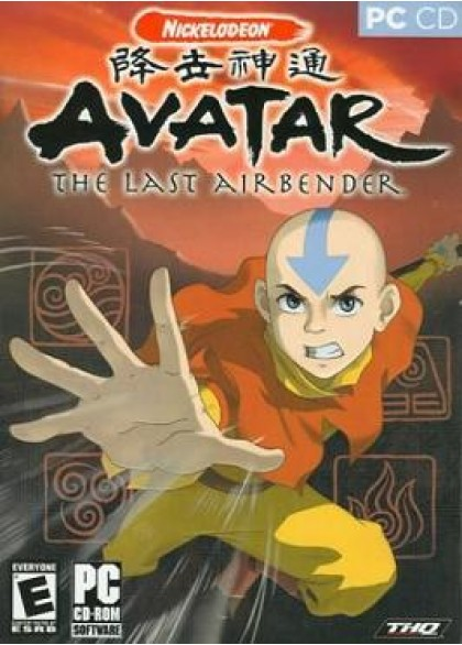 Avatar : The Last Airbender
