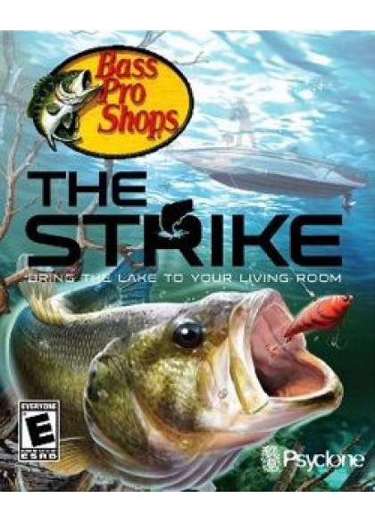Bass Pro Shops : The Strike