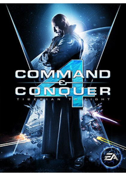 Command & Conquer 4 : Tiberian Twilight