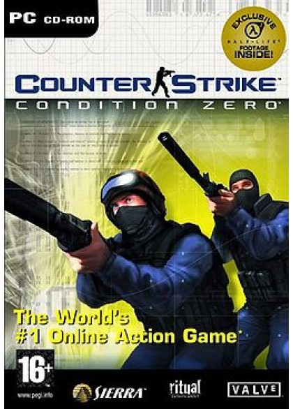 Counter-Strike : Condition Zero + Deleted Scenes