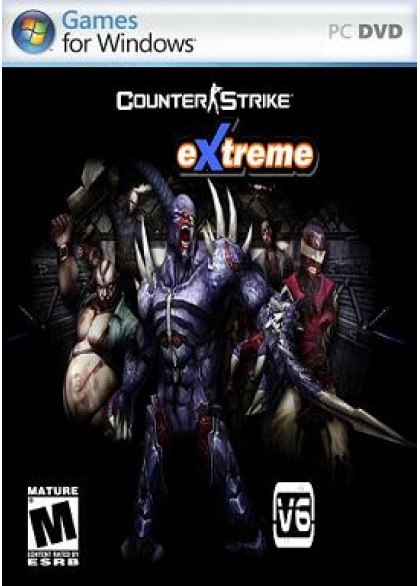 Counter-Strike Extreme 2011 v6
