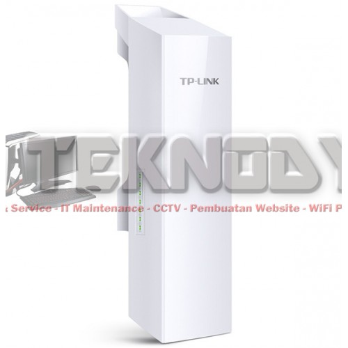 TP-LINK 5GHz 300Mbps 13dBi Outdoor CPE - CPE510