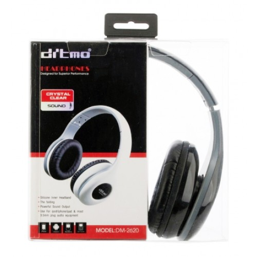 Headphones Ditmo 2620