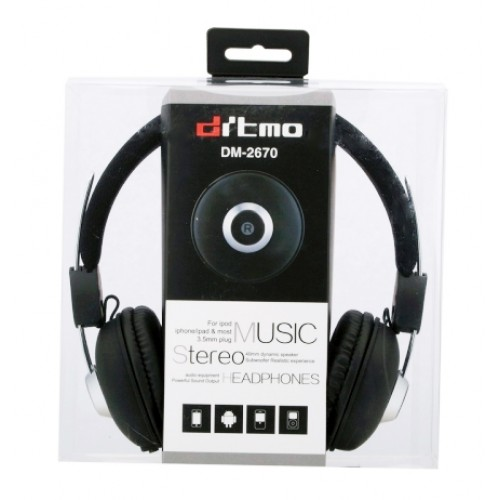Headphones Ditmo 2670