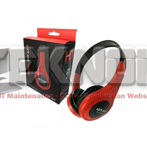 Headset Ditmo DM-4600