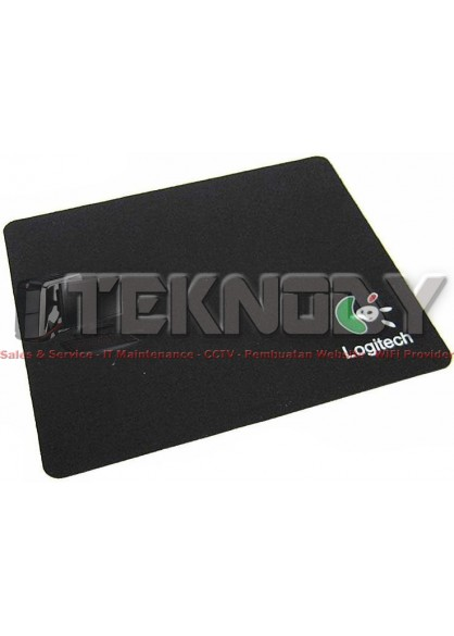 Mouse Pad Polos Kecil
