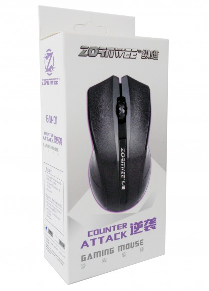 Zornwee Gaming Mouse