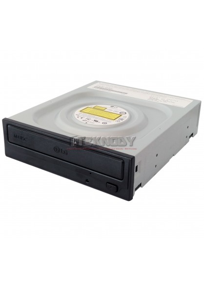 LG Super Multi DVD Writer Internal GH24NSD1